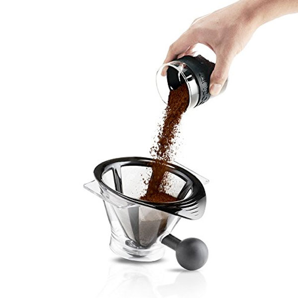 bodum bistro automatic pour over coffee machine with thermal carafe - Thermal Carafe